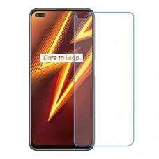 Realme 6 Pro One unit nano Glass 9H screen protector Screen Mobile