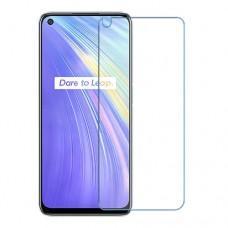 Realme 6 One unit nano Glass 9H screen protector Screen Mobile