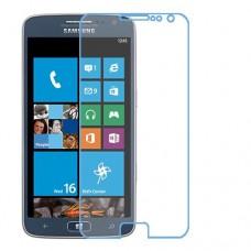 Samsung ATIV S Neo One unit nano Glass 9H screen protector Screen Mobile