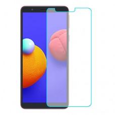 Samsung Galaxy A01 Core One unit nano Glass 9H screen protector Screen Mobile