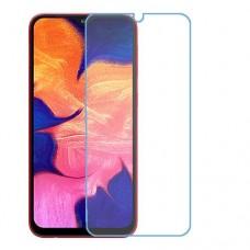 Samsung Galaxy A10 One unit nano Glass 9H screen protector Screen Mobile