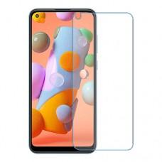 Samsung Galaxy A11 One unit nano Glass 9H screen protector Screen Mobile