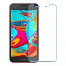 Samsung Galaxy A2 Core One unit nano Glass 9H screen protector Screen Mobile