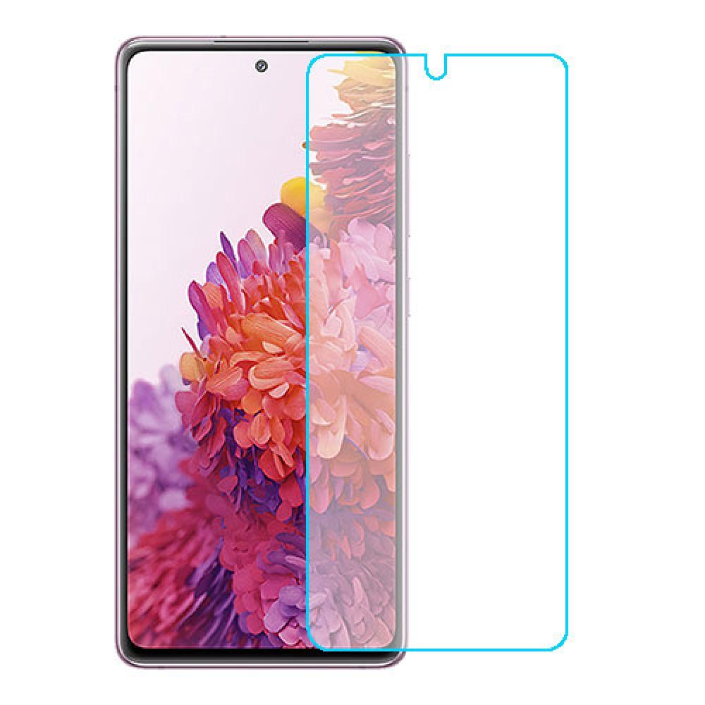 Samsung Galaxy S20 FE 5G One unit nano Glass 9H screen protector Screen Mobile