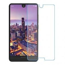 Sharp Aquos C10 One unit nano Glass 9H screen protector Screen Mobile