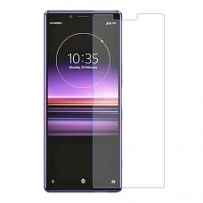 Sony Xperia 1 One unit nano Glass 9H screen protector Screen Mobile