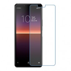 Sony Xperia 10 II One unit nano Glass 9H screen protector Screen Mobile