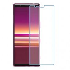 Sony Xperia 5 One unit nano Glass 9H screen protector Screen Mobile