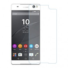 Sony Xperia C5 Ultra One unit nano Glass 9H screen protector Screen Mobile