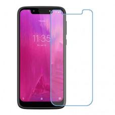 T-Mobile Revvlry One unit nano Glass 9H screen protector Screen Mobile