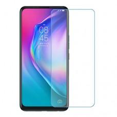 TECNO Camon 15 Premier One unit nano Glass 9H screen protector Screen Mobile