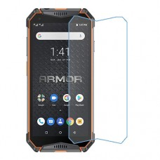 Ulefone Armor 3WT One unit nano Glass 9H screen protector Screen Mobile
