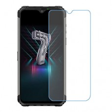 Ulefone Armor 7 One unit nano Glass 9H screen protector Screen Mobile