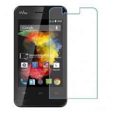 Wiko Goa One unit nano Glass 9H screen protector Screen Mobile