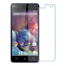 Wiko Highway 4G One unit nano Glass 9H screen protector Screen Mobile