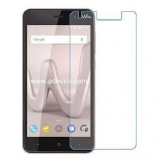 Wiko Lenny4 Plus One unit nano Glass 9H screen protector Screen Mobile