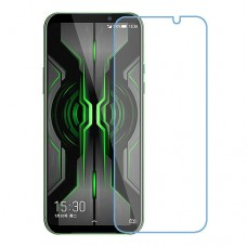 Xiaomi Black Shark 2 Pro One unit nano Glass 9H screen protector Screen Mobile