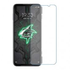 Xiaomi Black Shark 3 Pro One unit nano Glass 9H screen protector Screen Mobile