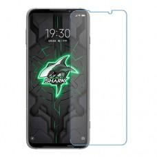 Xiaomi Black Shark 3 One unit nano Glass 9H screen protector Screen Mobile