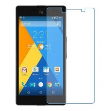 YU Yuphoria One unit nano Glass 9H screen protector Screen Mobile