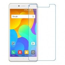 YU Yureka 2 One unit nano Glass 9H screen protector Screen Mobile