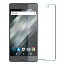 YU Yureka S One unit nano Glass 9H screen protector Screen Mobile