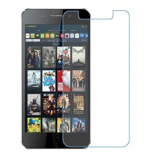 Yezz Andy 5.5M LTE VR One unit nano Glass 9H screen protector Screen Mobile
