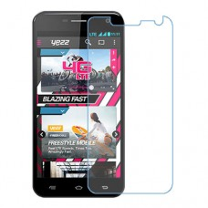 Yezz Andy 5M LTE One unit nano Glass 9H screen protector Screen Mobile