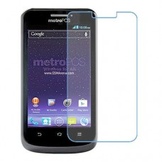 ZTE Avid 4G One unit nano Glass 9H screen protector Screen Mobile
