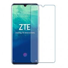 ZTE Axon 10s Pro 5G One unit nano Glass 9H screen protector Screen Mobile