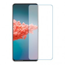 ZTE Axon 20 5G Extreme One unit nano Glass 9H screen protector Screen Mobile