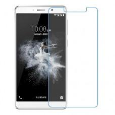 ZTE Axon 7 Max One unit nano Glass 9H screen protector Screen Mobile