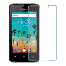 verykool s4009 Crystal One unit nano Glass 9H screen protector Screen Mobile