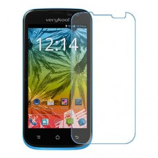 verykool s4510 Luna One unit nano Glass 9H screen protector Screen Mobile