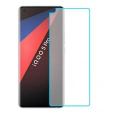vivo iQOO 5 Pro 5G One unit nano Glass 9H screen protector Screen Mobile