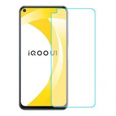 vivo iQOO U1 One unit nano Glass 9H screen protector Screen Mobile