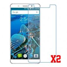 Maxwest Astro X55 nano Glass 9H screen protector two units Screen Mobile