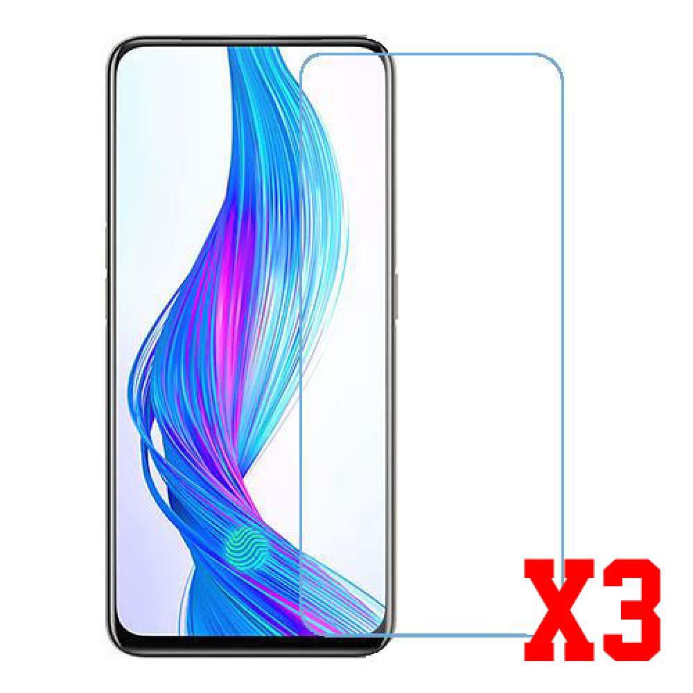 Realme X nano Glass 9H screen protector Tree units Screen Mobile