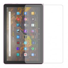 Amazon Fire HD 10 (2021) Screen Protector Hydrogel Transparent (Silicone) One Unit Screen Mobile