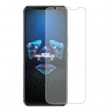 Asus ROG Phone 5 Screen Protector Hydrogel Transparent (Silicone) One Unit Screen Mobile
