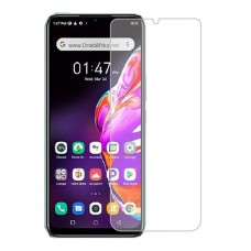 Infinix Hot 10s NFC Screen Protector Hydrogel Transparent (Silicone) One Unit Screen Mobile