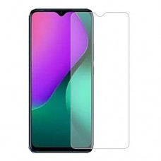 Infinix Hot 10T Screen Protector Hydrogel Transparent (Silicone) One Unit Screen Mobile