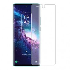 TCL 20 Pro 5G Screen Protector Hydrogel Transparent (Silicone) One Unit Screen Mobile