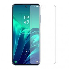 TCL 20L Screen Protector Hydrogel Transparent (Silicone) One Unit Screen Mobile