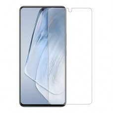 vivo iQOO 7 (India) Screen Protector Hydrogel Transparent (Silicone) One Unit Screen Mobile