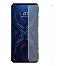 Xiaomi Black Shark 4 Pro Screen Protector Hydrogel Transparent (Silicone) One Unit Screen Mobile