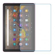 Amazon Fire HD 10 (2021) One unit nano Glass 9H screen protector Screen Mobile