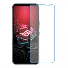 Asus ROG Phone 5 Pro One unit nano Glass 9H screen protector Screen Mobile