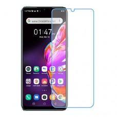 Infinix Hot 10s One unit nano Glass 9H screen protector Screen Mobile