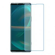 Sony Xperia 5 III One unit nano Glass 9H screen protector Screen Mobile